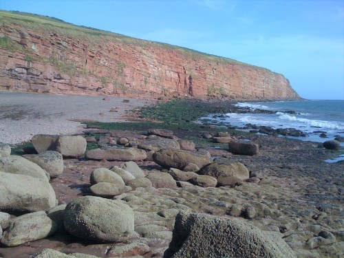 St Bees